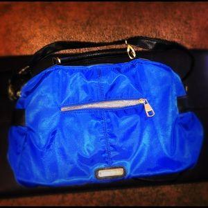 Like new gorgeous Steve Madden bag